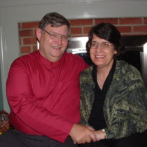 Dennis & Lynn